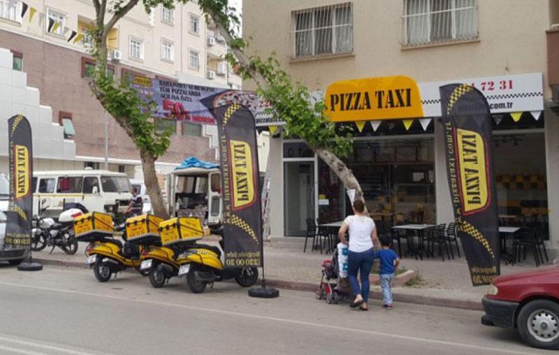 Adana Barajyolu Branch