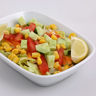 Gardener Salad