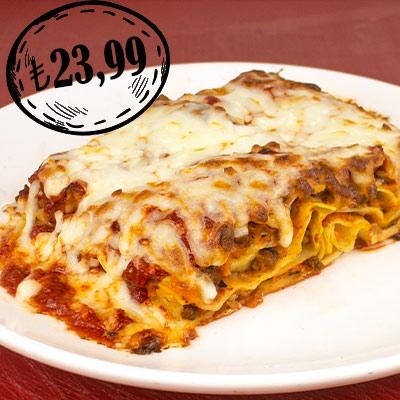 Lasagna ( New Product)