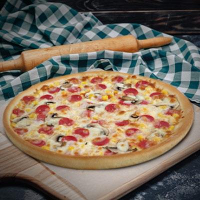 Sosi Pizza