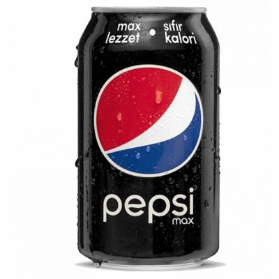 Pepsi Max 33 cl.