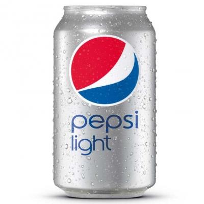Pepsi Light 33 cl.