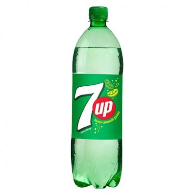 7 up 1 liter