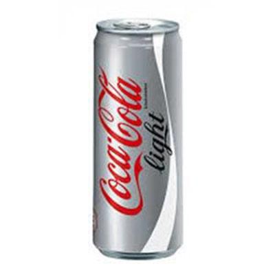 Coca-Cola Light 33 cl.