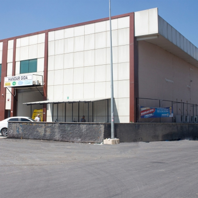 Merkez Ofis - Fabrika