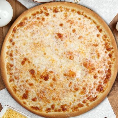 Margaritha Pizza