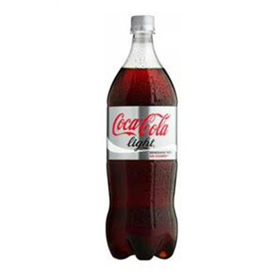 Coca-Cola Light 1 litre