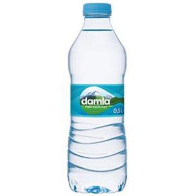 Water 0.5L